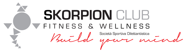 Palestra Skorpion Club – Corsi, Fitness & Wellness